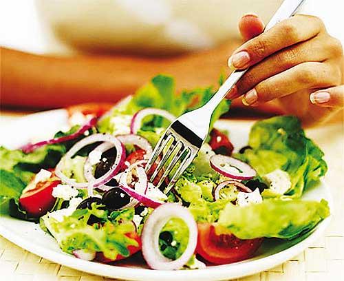 Comidas saludables para adultos quisquillosos